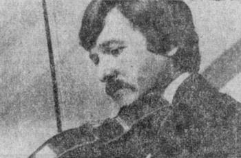 Олександр Гоноболін