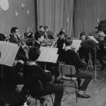 Первые концерты. 1966 г.