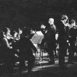 Сухумская филармония. 1975 г.